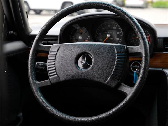 1975 Mercedes-Benz 450SEL (CC-1388605) for sale in Marina Del Rey, California
