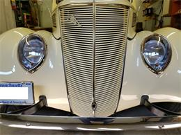 1937 Ford Roadster (CC-1388607) for sale in Lake Hiawatha, New Jersey