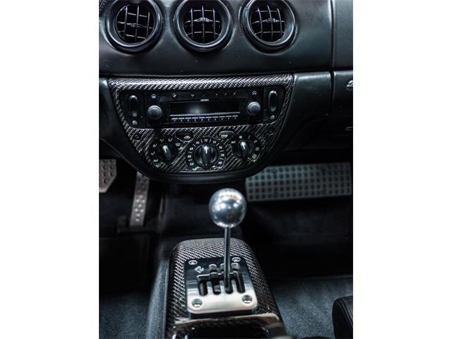 2002 Ferrari 360 (CC-1388608) for sale in Fallbrook, California