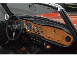 1973 Triumph TR6 (CC-1388612) for sale in Lebanon, Tennessee