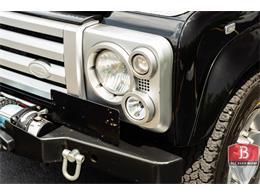 2009 Land Rover Defender (CC-1388613) for sale in Miami, Florida