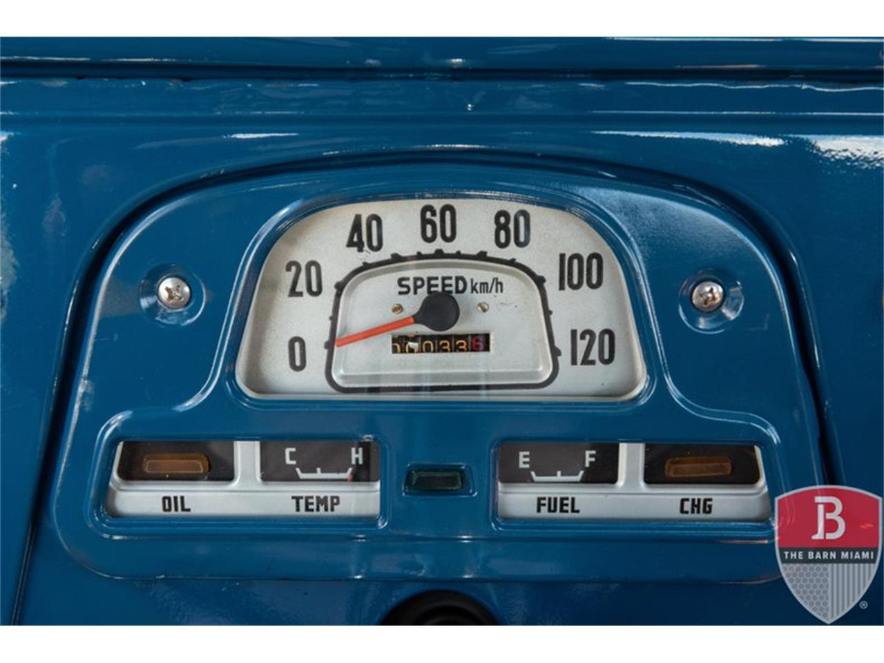 1960 Toyota Land Cruiser FJ (CC-1388615) for sale in Miami, Florida