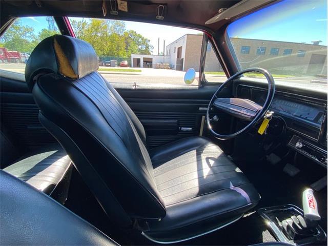 1971 Chevrolet Nova (CC-1388621) for sale in West Babylon, New York