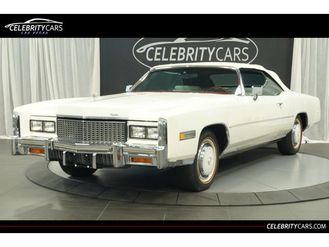 1976 Cadillac Eldorado (CC-1388626) for sale in Las Vegas, Nevada