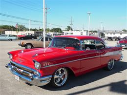 1957 Chevrolet Bel Air (CC-1388627) for sale in Downers Grove, Illinois
