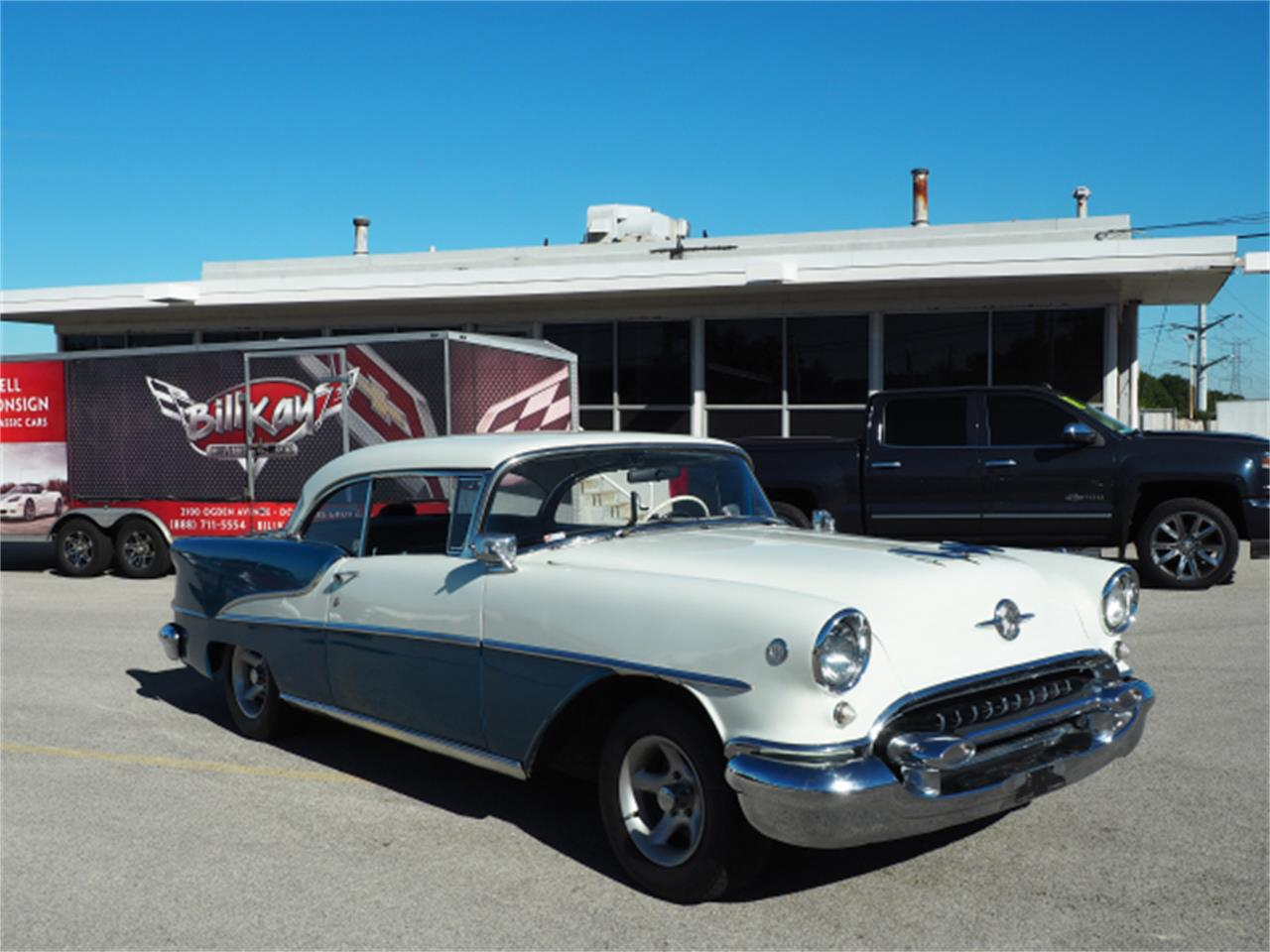 1955 Oldsmobile 88 (CC-1388629) for sale in Downers Grove, Illinois