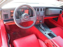 1987 Chevrolet Corvette (CC-1388630) for sale in Downers Grove, Illinois