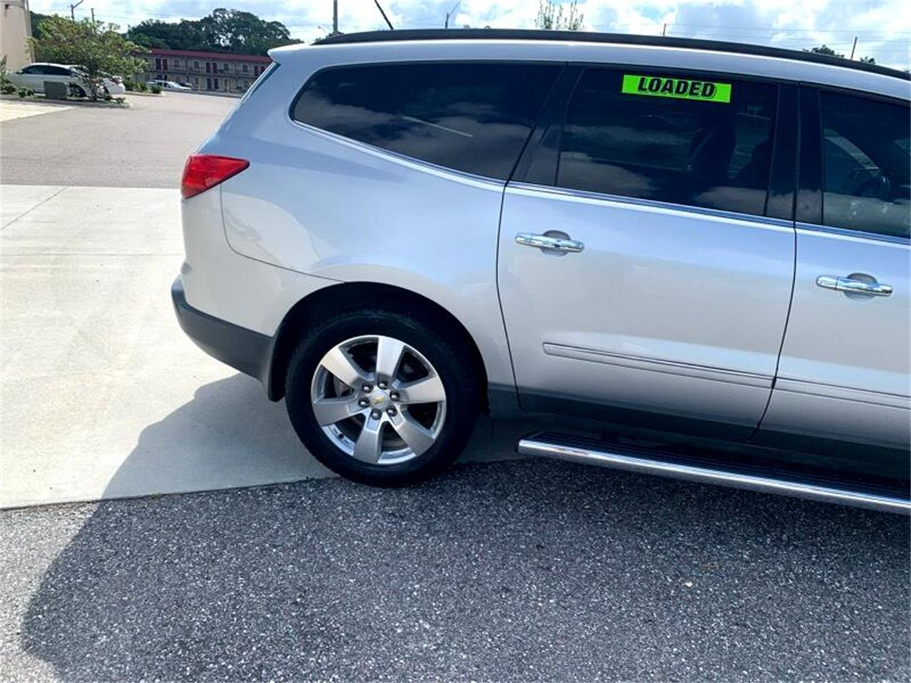 2010 Chevrolet Traverse (CC-1388631) for sale in Tavares, Florida