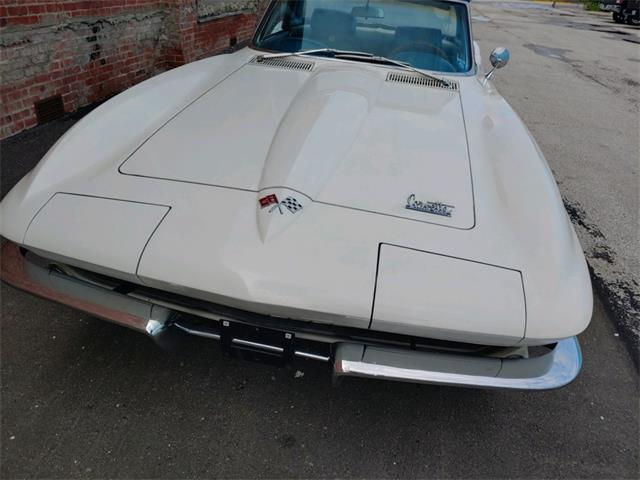 1966 Chevrolet Corvette (CC-1388633) for sale in N. Kansas City, Missouri