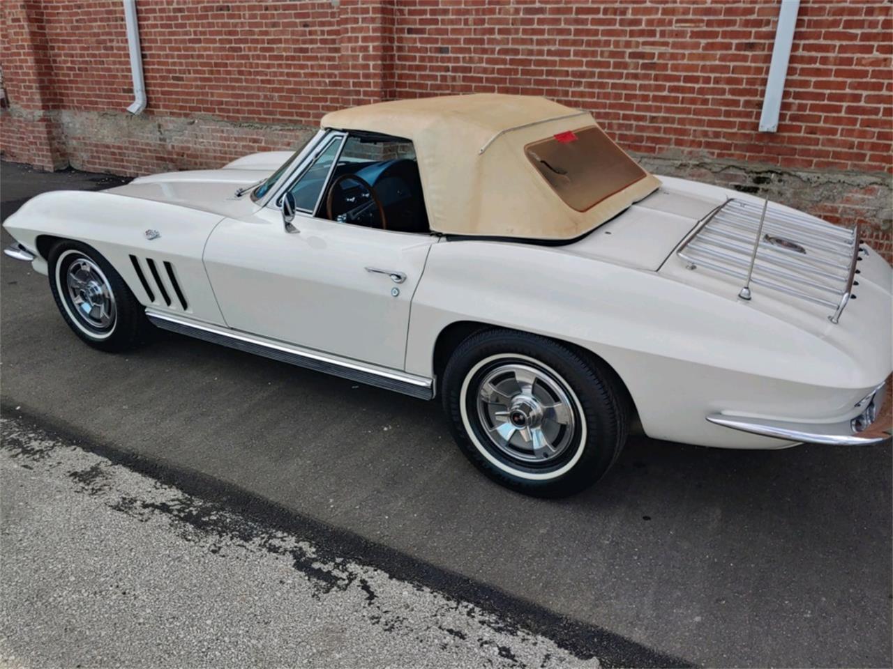 1966 Chevrolet Corvette (CC-1388633) for sale in N. Kansas City, Missouri