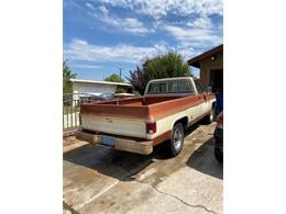 1977 Chevrolet Pickup (CC-1380864) for sale in Riverside, California