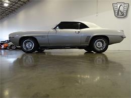 1969 Chevrolet Camaro (CC-1388641) for sale in O'Fallon, Illinois