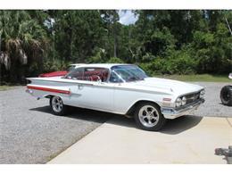 1960 Chevrolet Impala (CC-1388642) for sale in Carlisle, Pennsylvania