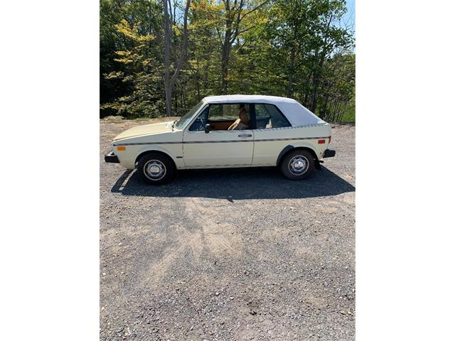1980 Volkswagen Rabbit (CC-1388643) for sale in Carlisle, Pennsylvania