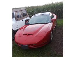 1997 Pontiac Firebird (CC-1388649) for sale in Carlisle, Pennsylvania