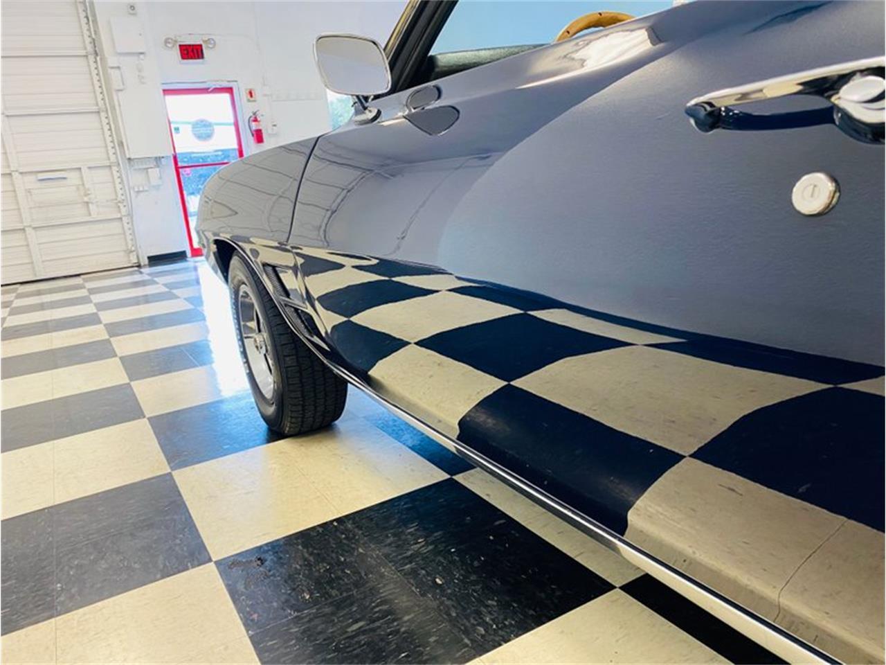 1969 Pontiac Firebird (CC-1388654) for sale in Largo, Florida