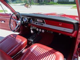 1967 Plymouth Barracuda (CC-1388660) for sale in O'Fallon, Illinois