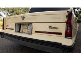 1985 Cadillac DeVille (CC-1388665) for sale in O'Fallon, Illinois