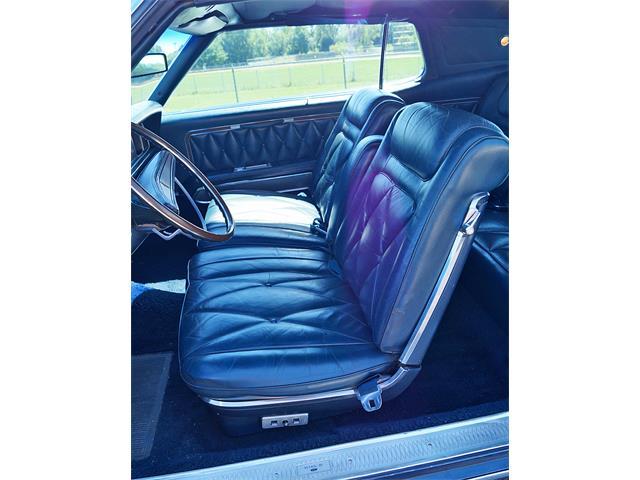 1969 Lincoln Continental Mark III (CC-1388668) for sale in Canton, Ohio