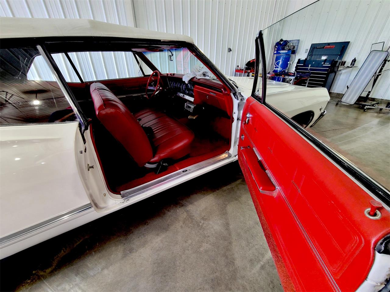 1967 Chevrolet Impala (CC-1388679) for sale in Great Falls, Montana