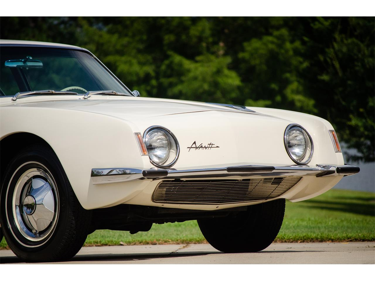 1963 Studebaker Avanti (CC-1388683) for sale in Solon, Ohio