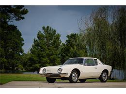 1963 Studebaker Avanti (CC-1388683) for sale in Solon, Ohio