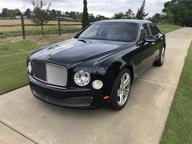 2014 Bentley Mulsanne Speed (CC-1388686) for sale in Solon, Ohio