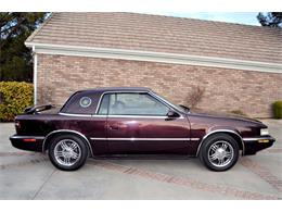 1989 Chrysler TC by Maserati (CC-1388688) for sale in Erie, Colorado