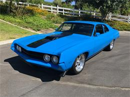 1970 Ford Falcon (CC-1388691) for sale in Yorba Linda, California