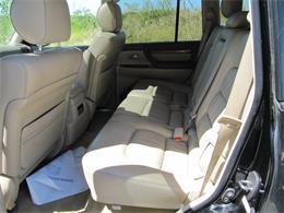 2004 Lexus LX470 (CC-1388694) for sale in Omaha, Nebraska