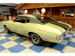 1971 Chevrolet Chevelle (CC-1388695) for sale in New Braunfels , Texas