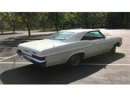 1966 Chevrolet Impala SS (CC-1388696) for sale in NOBLESVILLE, Indiana