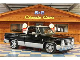 1985 Chevrolet Pickup (CC-1388698) for sale in New Braunfels , Texas