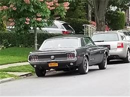 1968 Ford Mustang (CC-1388701) for sale in Forest Hills, New York