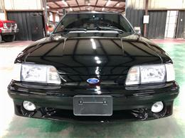 1993 Ford Mustang (CC-1388704) for sale in Sherman, Texas