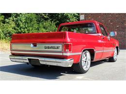 1986 Chevrolet C/K 10 (CC-1388705) for sale in Cumming, Georgia