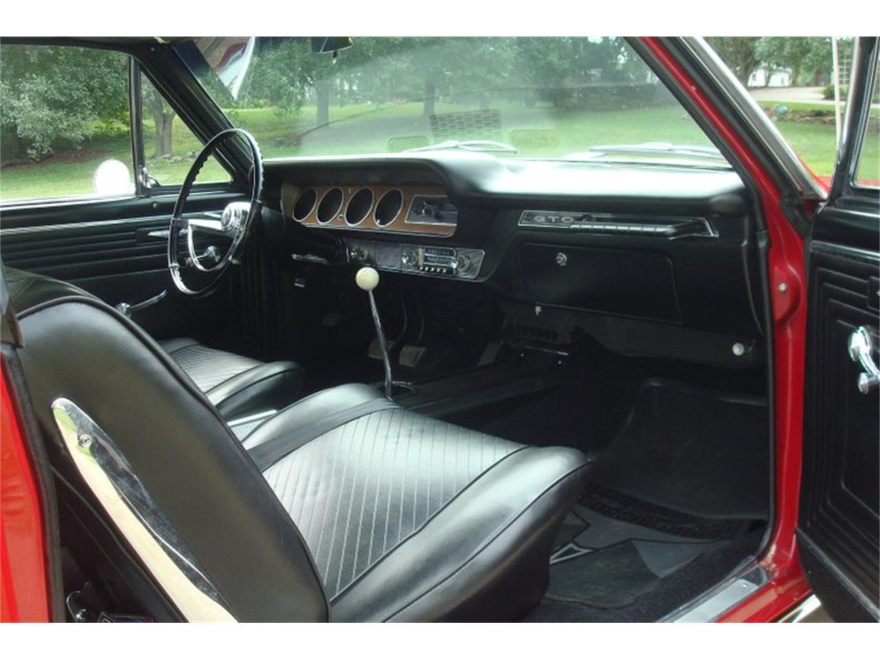 1965 Pontiac GTO (CC-1388706) for sale in Greensboro, North Carolina