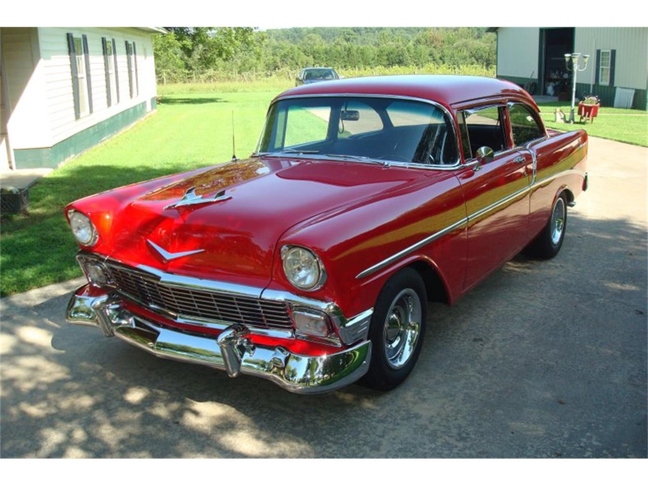 1956 Chevrolet 210 (CC-1388707) for sale in Greensboro, North Carolina