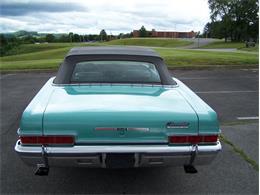 1966 Chevrolet Impala (CC-1388710) for sale in Greensboro, North Carolina