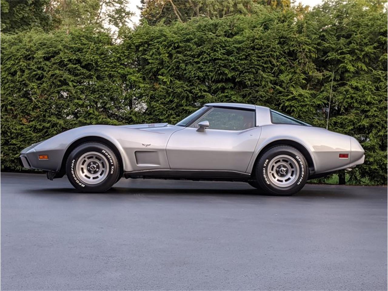 1979 Chevrolet Corvette (CC-1388711) for sale in Greensboro, North Carolina