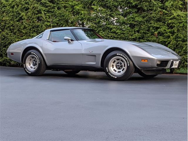 1979 Chevrolet Corvette (CC-1388711) for sale in Greensboro, North Carolina