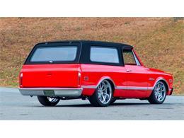1972 Chevrolet Blazer (CC-1388713) for sale in Greensboro, North Carolina