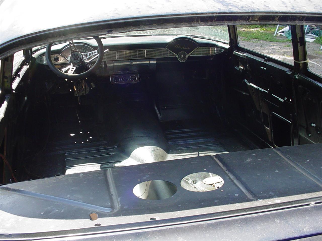 1956 Chevrolet 2-Dr Post (CC-1388718) for sale in Hugo, Minnesota