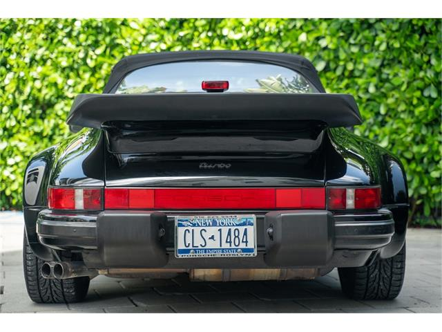 1989 Porsche 911 Turbo (CC-1388720) for sale in Miami Beach, Florida