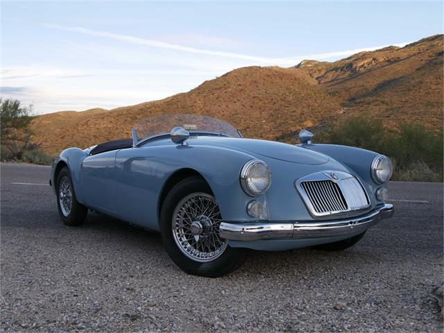 1960 MG MGA (CC-1388721) for sale in Tucson, Arizona