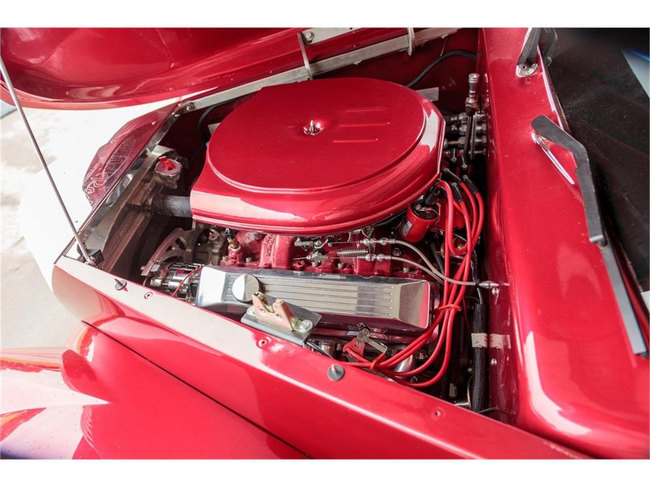 1937 Ford Roadster (CC-1388724) for sale in Fort Smith, Arkansas