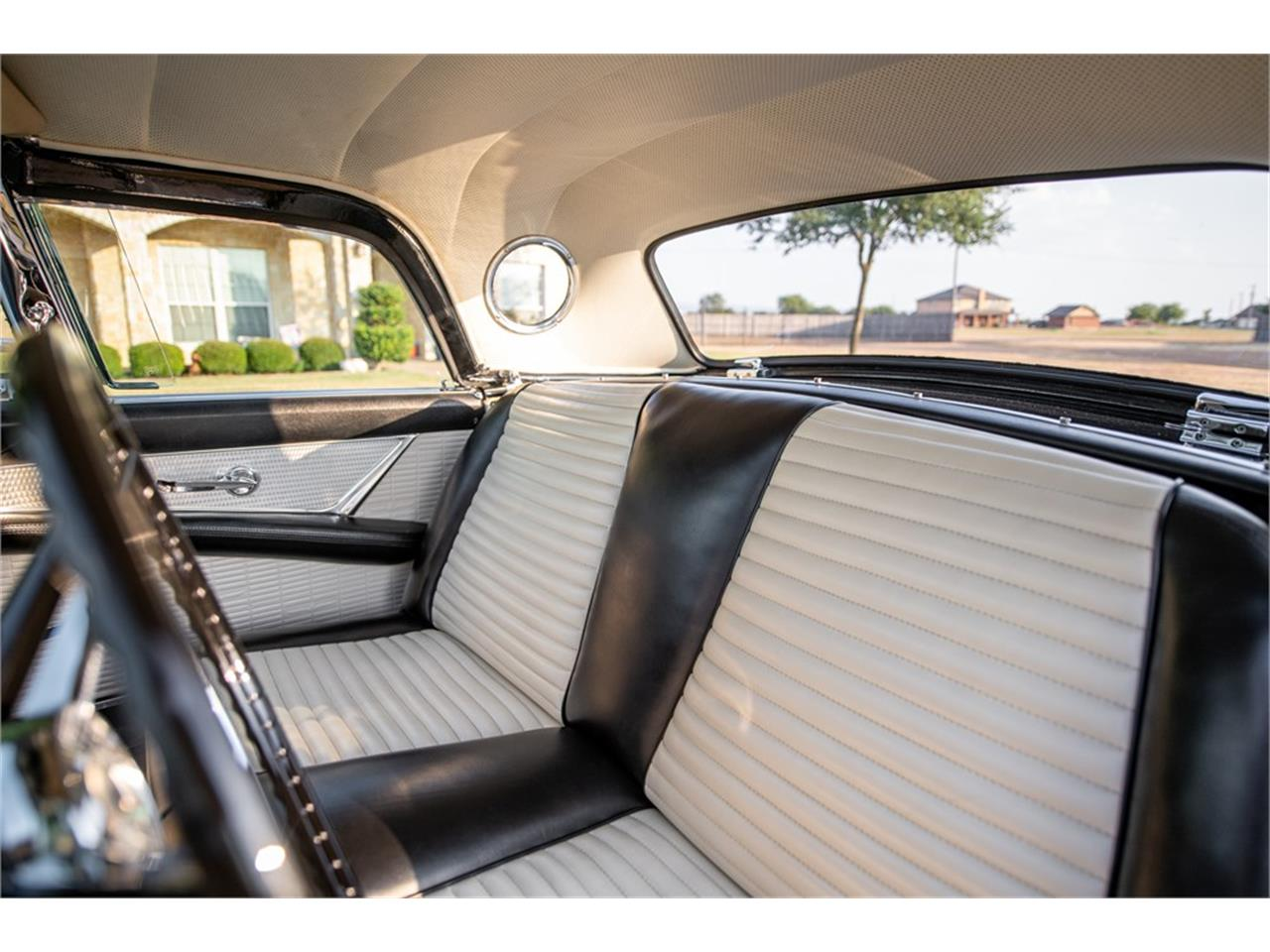 1957 Ford Thunderbird (CC-1388726) for sale in Lorena, Texas
