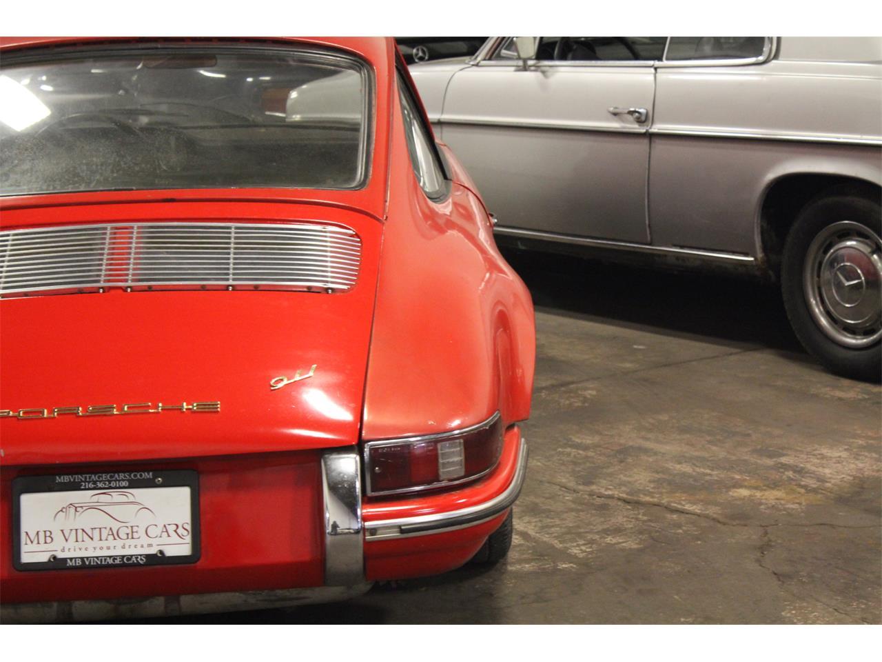 1966 Porsche 911 (CC-1388728) for sale in Cleveland, Ohio