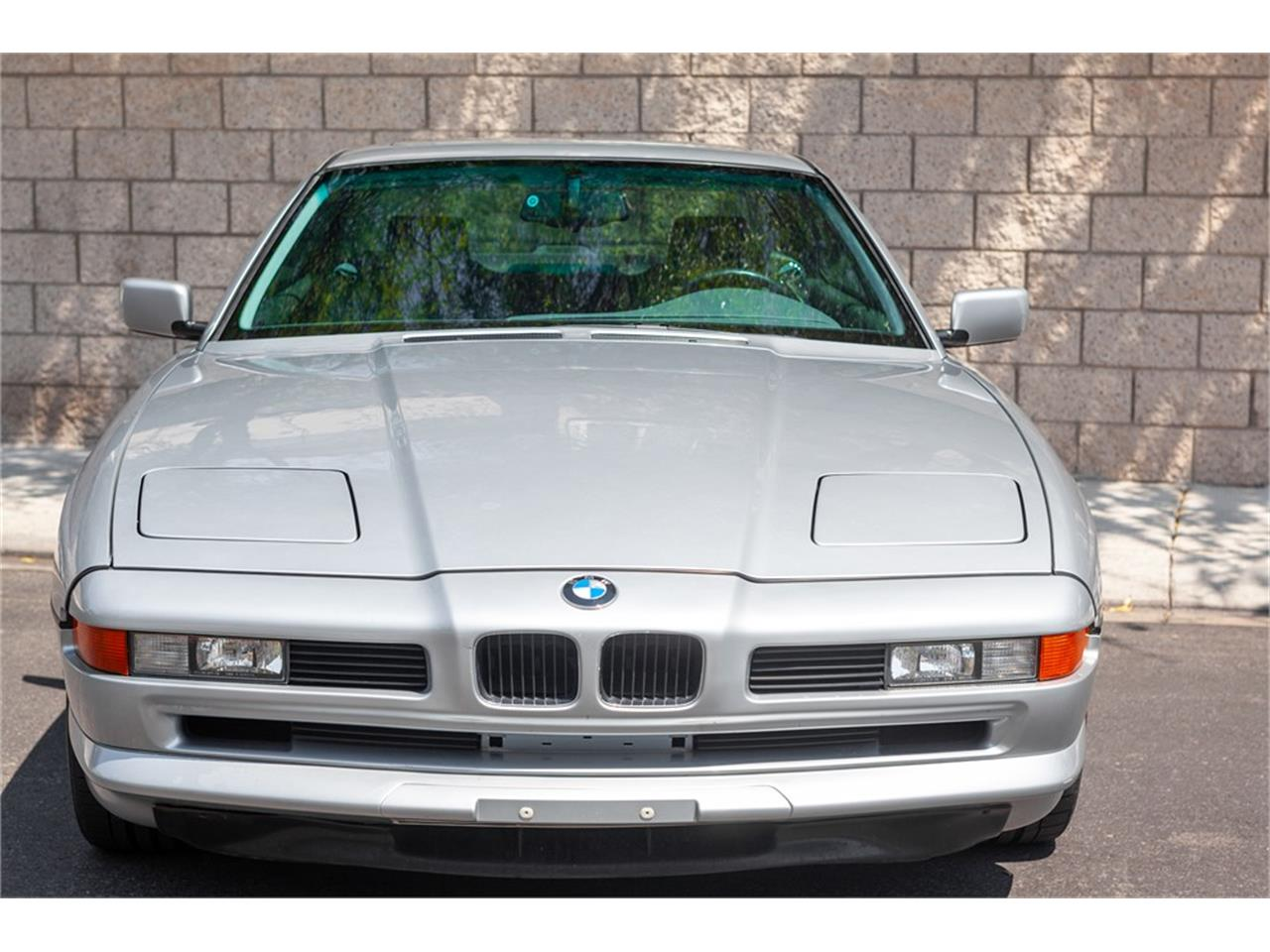 1996 BMW 8 Series (CC-1388729) for sale in Henderson, Nevada