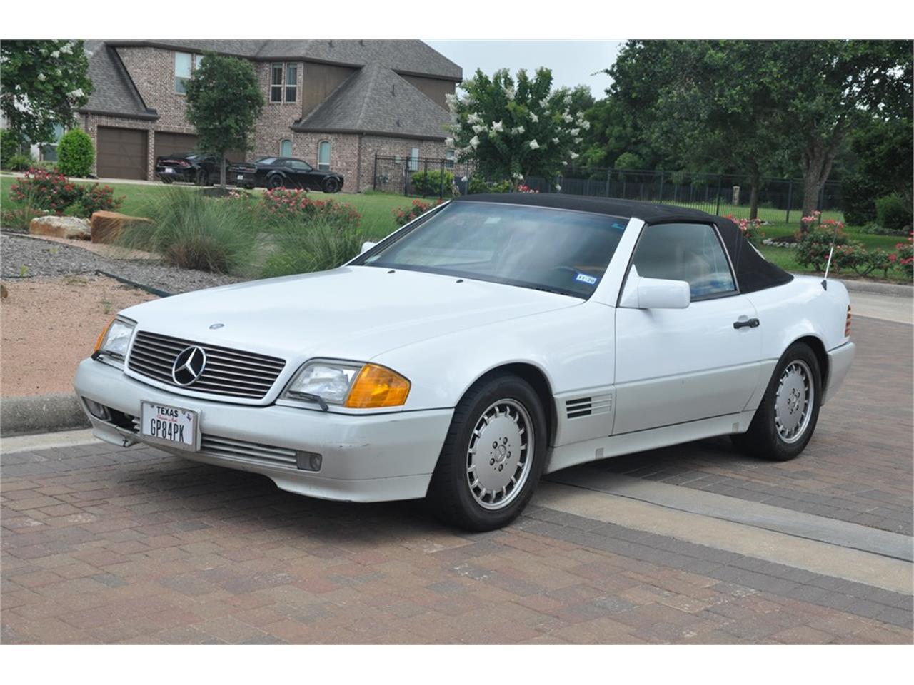 1992 Mercedes-Benz 300SL (CC-1388734) for sale in Richmond, Texas